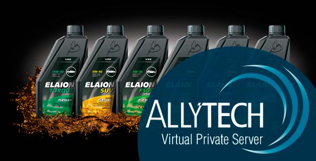 Primeras marcas en nuestros virtuales: Promo Elaión
