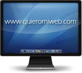 Promo www.quieromiweb.com  ¡Participá!