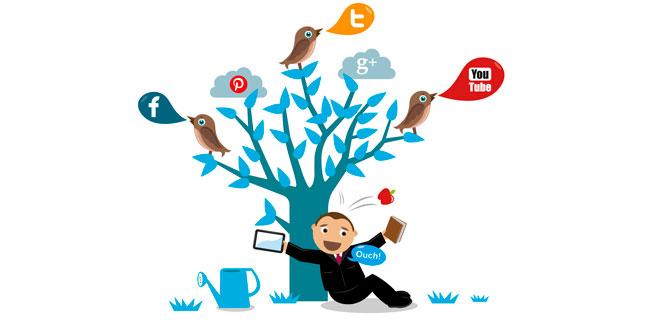Marketing online en 2013: lo nuevo, y las herramientas que perduran
