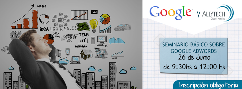 Seminario Google AdWords