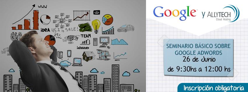 Seminario Google AdWords