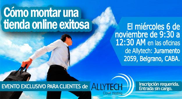 Allytech ecommerce