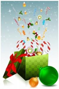 vales de regalo