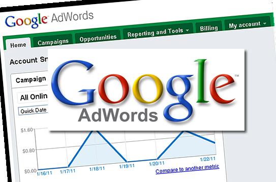 ¿Qué es el ranking de Google AdWords?