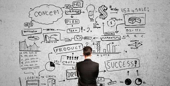 Por dónde comenzar un plan de ventas online