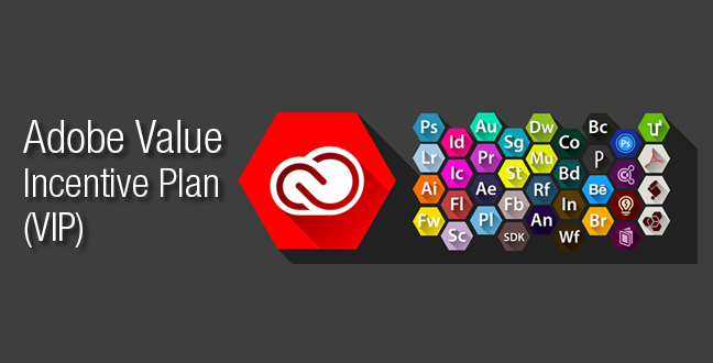 Adobe Value Incentive Plan