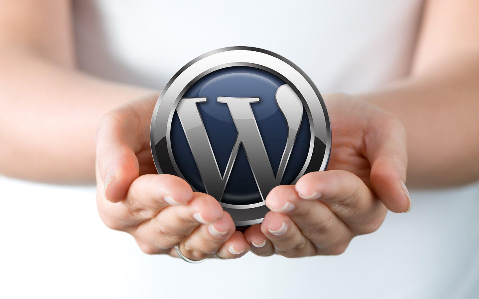 Cuidá tu WordPress