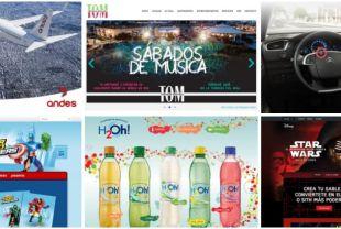 Clientes de Zetenta, Agencia Digital