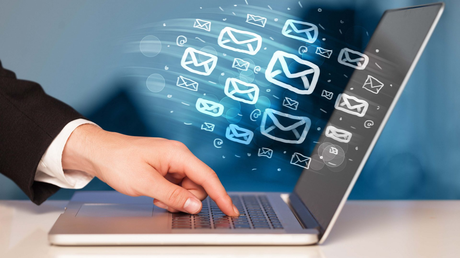 Diez beneficios del Email Marketing