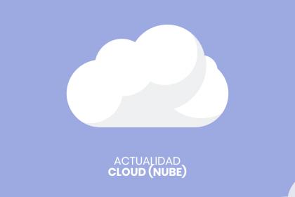 ¿Cómo llegamos a la nube?
