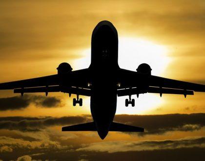 La industria del turismo, por las nubes.