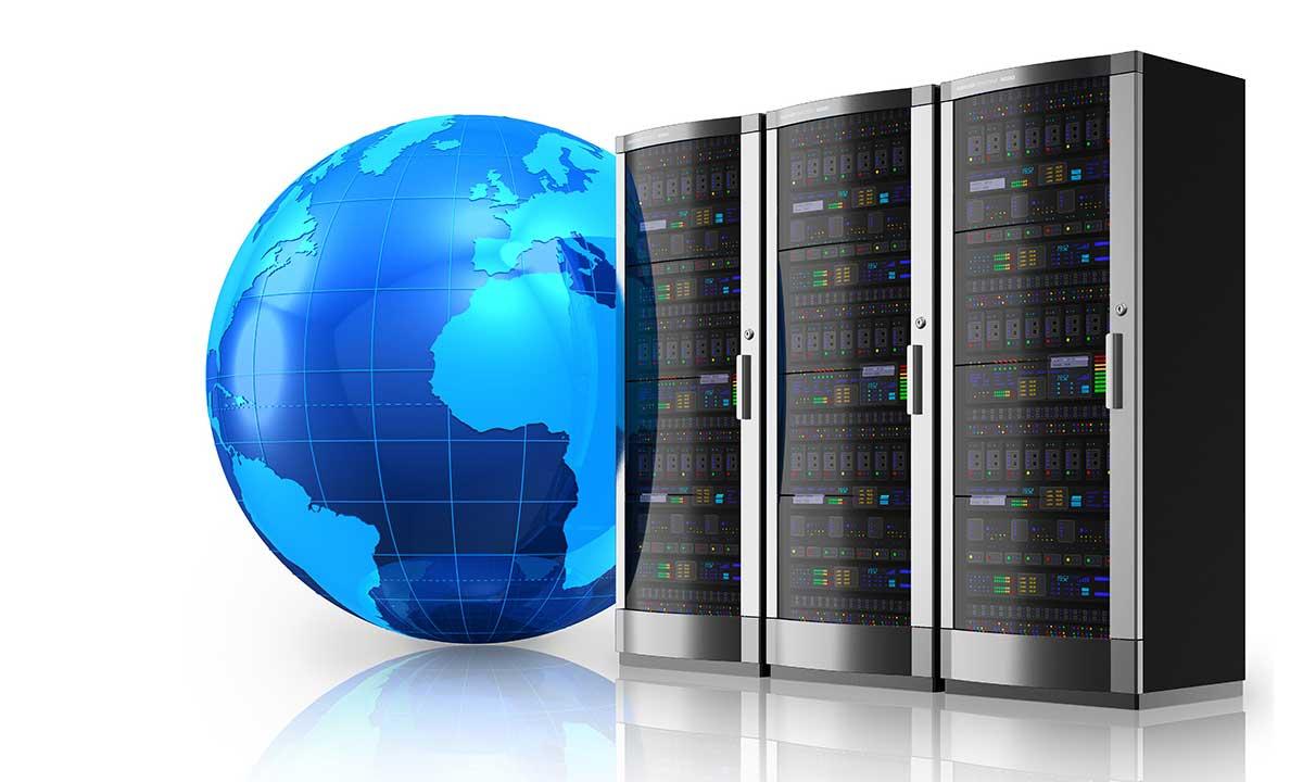 ¿Qué es Web Hosting?