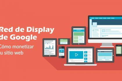 Red de display de google