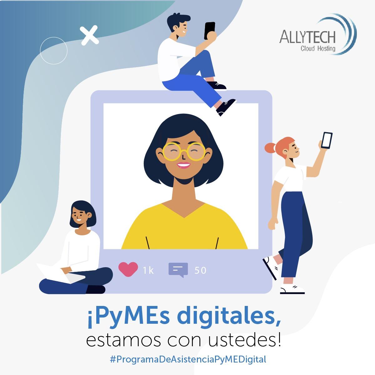 PyMEs digitales