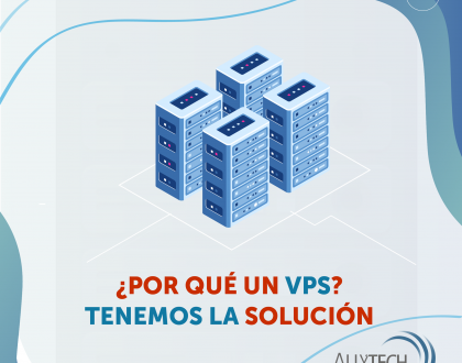 Beneficios de implementar VPS vs. Web Hosting
