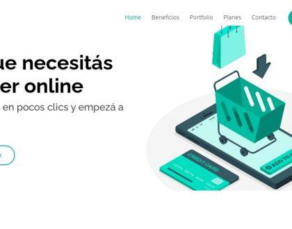 Portal Allycart Venta Online