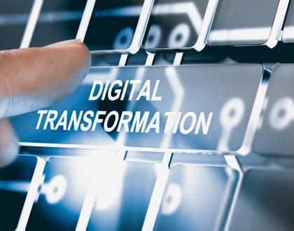 Hacia la transformación digital de las PyMES